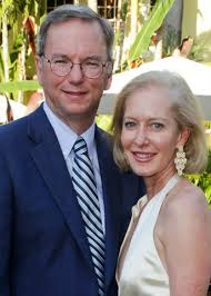 Eric and Wendy Schmidt Make Largest Annual Gift in KQED's History | KQED