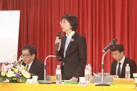 Sophia Chiu Reelected as TECO Chairperson