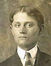 Isaac Edgar Smith (1889 - 1910) - Genealogy