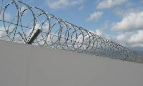 Faq If I Use Barbed Wire Can I Electrify It Properties Nigeria