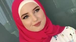 بنات سوريات محجبات فتيات سوريا بالطرحه عتاب وزعل