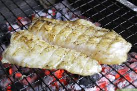 How to Grill Halibut: 12 Steps (with ...