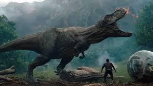 Si Eres Un Fan De Jurassic World Estos Articulos Te Van A