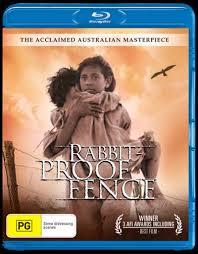 Buy Rabbit Proof Fence On Blu Ray Sanity
