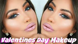 30 best valentine s day makeup tutorials
