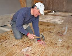 pros and cons of plywood flooring