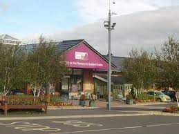 review of heighley gate garden centre