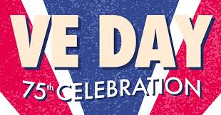 Major street party in Exeter to mark 75th anniversary of VE Day ...
