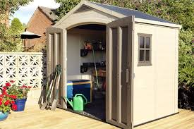 2020 best storage sheds reviews top