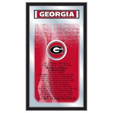 Georgia Bulldogs 26