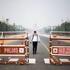 India's coronavirus lockdown and looming crisis, explained - Vox