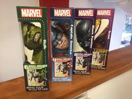 Find Decalcomania Augmented Reality Marvel Avengers Wall Decals Find Of The Week Idahopress Com
