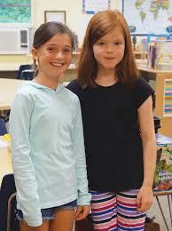 The 1st day of school at Bay Farm Montessori | Duxbury Clipper