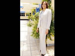 Jacqueline Cole: on a path to progress   Flair   Jamaica Gleaner