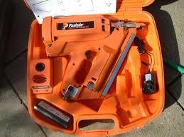 paslode im350 90 first fix nail gun