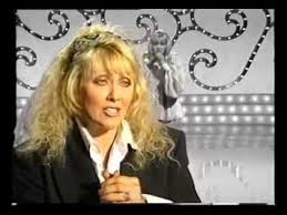 Twink - Adele King reviews Turkey's 1997 Eurovision Entry - YouTube