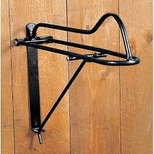 stubbs collapsible saddle rack dover