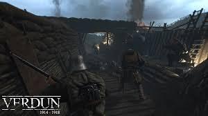 best world war 1 game system wars