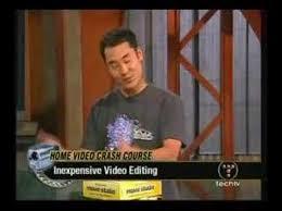 James Kim on TechTV with Patrick Norton - YouTube