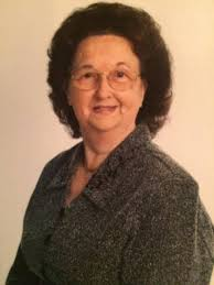 Obituary for Mae Phillips Thacker