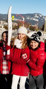 MPCS celebrates five alumni competing in Sochi | Whistler Question