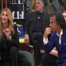 GF Vip, Antonio Zequila dice di aver avuto una storia con Adriana ...