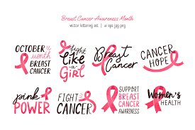 Breast Cancer Awareness month quotes ...