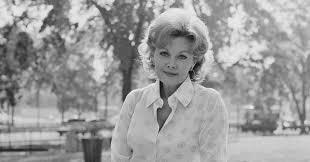 Rhonda Fleming, 97, Film Star Made for Technicolor, Is Lifeless - Star  TribuneMag
