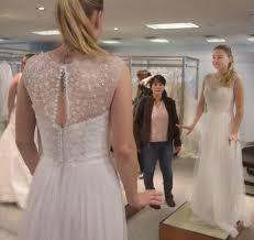 wedding dress alert shuttered