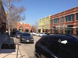 southlake town square