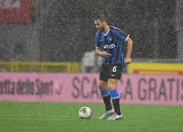 Inter-Fiorentina, de Vrij sostituito per un trauma distorsivo al ...
