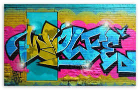 graffiti art ultra hd desktop