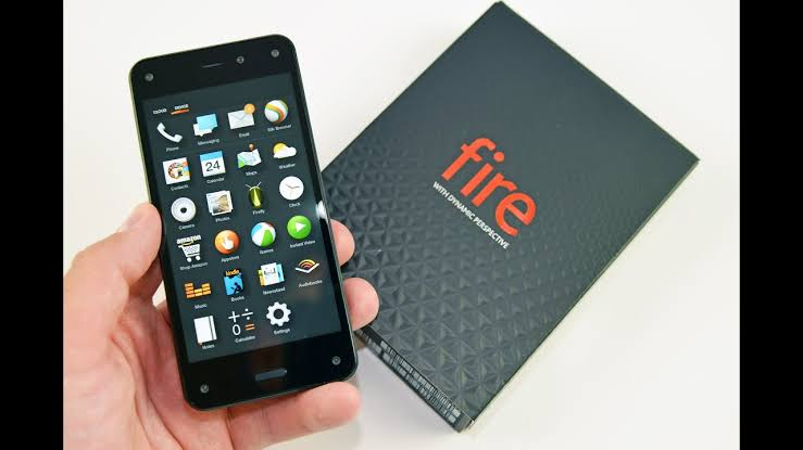 """Image result for Amazon Fire Phone (4G - 32GB)"""""""