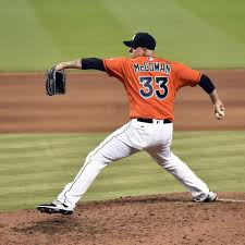 Marlins re-sign Dustin McGowan to 1-year, $1.75 million deal - MLB ...