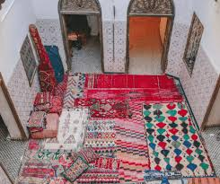 7 tips for ing a rug in marrakech