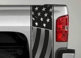 Product Us Usa Flag Patriotic Stripes Truck Bed Side Decal Stickers Fits To Dodge Ram Chevy Ford F150 Toyota Diesel Trucks Trucks Truck Decals