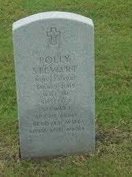 Polly Wilson Stewart (1947-2015) - Find A Grave Memorial