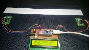 car sd detector using arduino nano