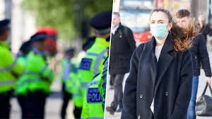 UK goes into lockdown amid coronavirus ...