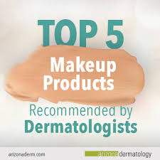 top 5 makeup s remended by