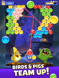 Angry Birds POP Blast for Android - APK Download