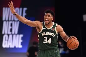 NBA Playoffs: Fans Go Crazy on Social Media as Milwaukee Bucks Lose to  Orlando Magic - EssentiallySports