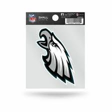 Philadelphia Eagles Logo Static Cling Sticker Window Or Car Nfl For Sale Online Ebay