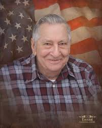 Obituary for Charles Joseph Austin, Sr. | Escude Funeral Home