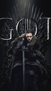 thrones 8 season iphone x wallpaper