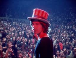"""Criterion Channel on Twitter: """"Albert and David Maysles's Direct Cinema  landmark GIMME SHELTER captures the Rolling Stones near the end of their 1969  U.S. tour, at a free outdoor concert in San"""