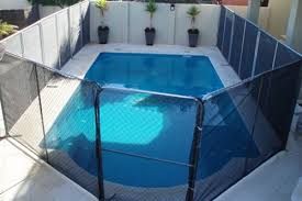 Temporary Pool Fencing Starsh Swimming Pool Fence Manufacturing Co