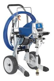 Paint Sprayer Rental