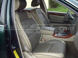 lexus gs leather interiors