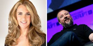 Shane Smith steps aside as Vice CEO, TV veteran Nancy Dubuc steps ...